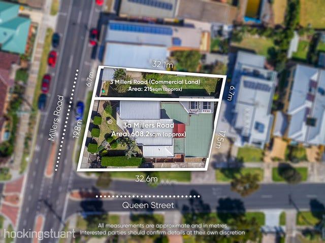 3 & 3A Millers Road, Altona, Vic 3018