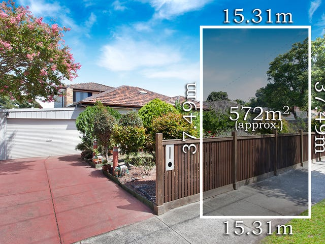8 Haigh Street, Bentleigh East, Vic 3165