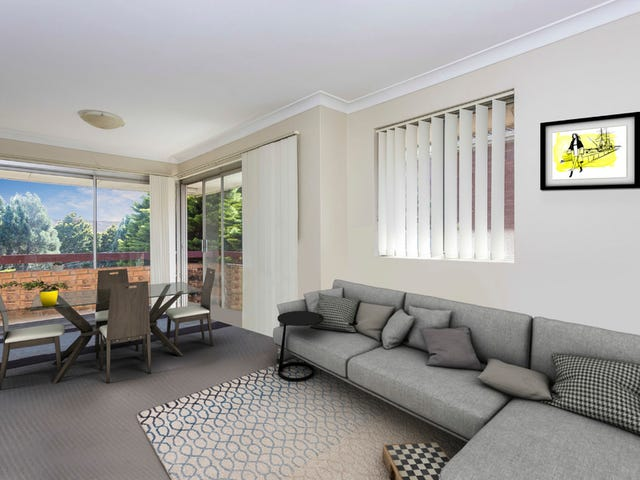 5/27 Ethel Street, Eastwood, NSW 2122