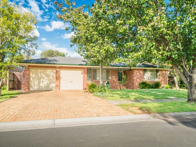9 Bungonia Court, Wattle Grove, NSW 2173