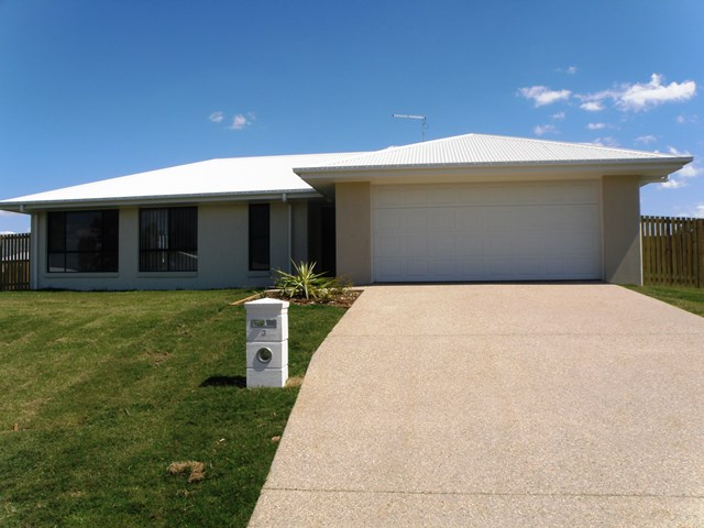 3 Soligo Ct, Gracemere, Qld 4702