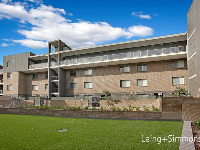 101/44B Drummond Avenue, Ropes Crossing, NSW 2760