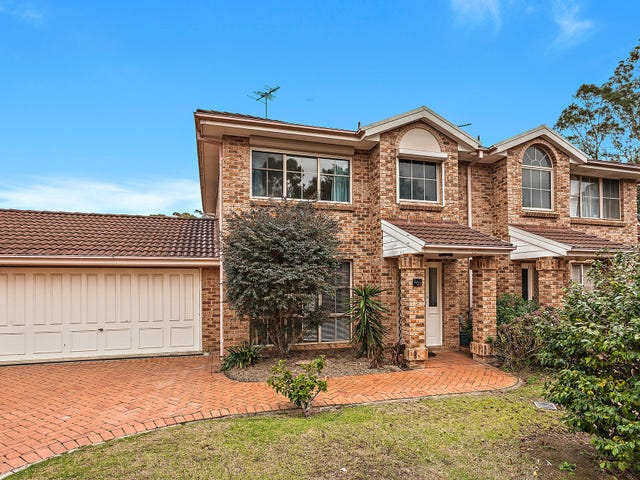 2/22 Dewberry Close, Menai, NSW 2234