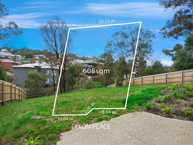 9 Dixon Place, Lilydale, Vic 3140