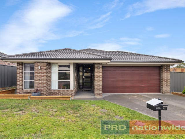6 Hains Close, Beaufort, Vic 3373