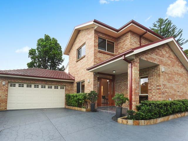 32A Hillcrest Avenue, Epping, NSW 2121