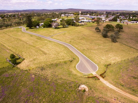 Lots, Hastings Street, Murgon, Qld 4605