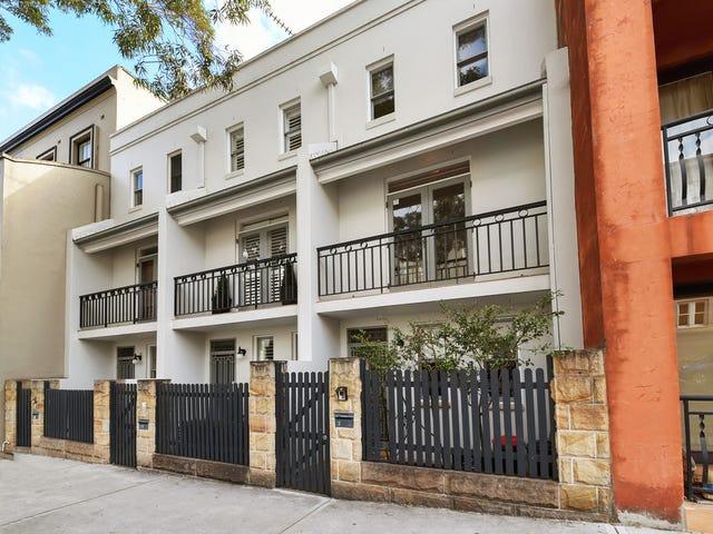 3/52 jeffreys street, Kirribilli, NSW 2061