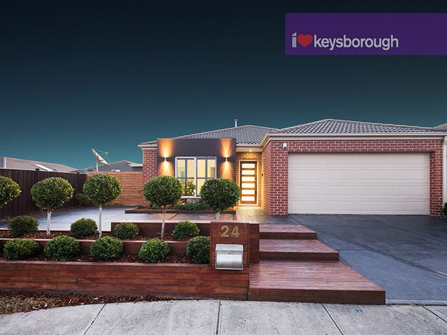 24 Peppertree Street, Keysborough, Vic 3173
