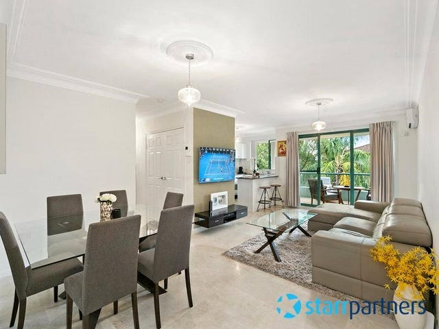 12/45-55 Virginia Street, Rosehill, NSW 2142