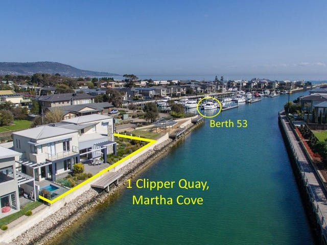 1 Clipper Quay, Safety Beach, Vic 3936