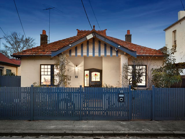 17 Clyde Street, St Kilda, Vic 3182