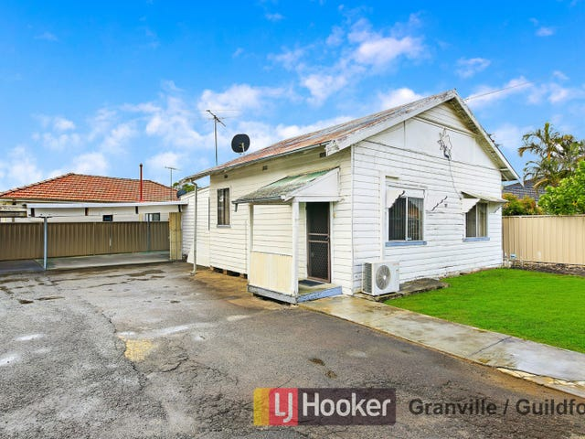 77 Bursill Street, Guildford, NSW 2161