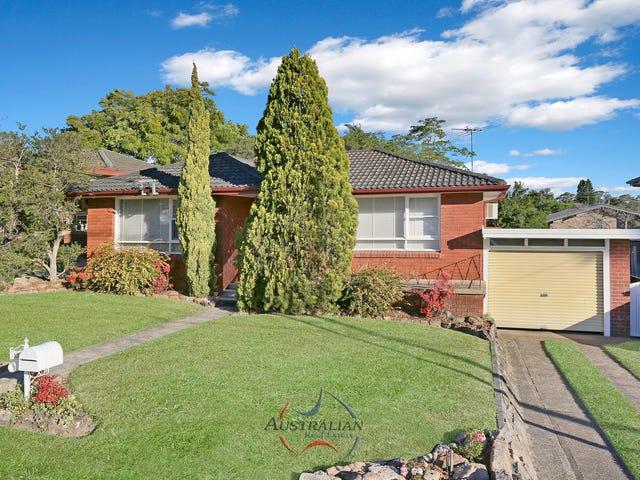 13  Barnetts Road, Winston Hills, NSW 2153