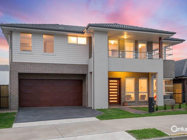 226 Ridgeline Drive, The Ponds, NSW 2769