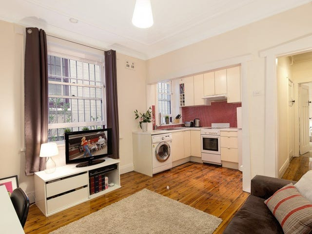 3/42 Bayswater Road, Rushcutters Bay, NSW 2011