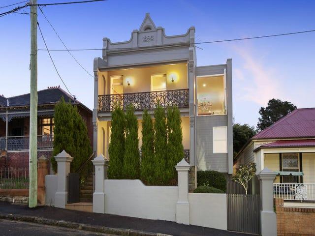 8 Grafton Street, Balmain, NSW 2041