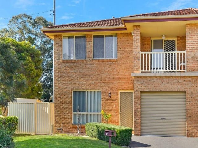 1/1-17 Hillcrest Road, Quakers Hill, NSW 2763
