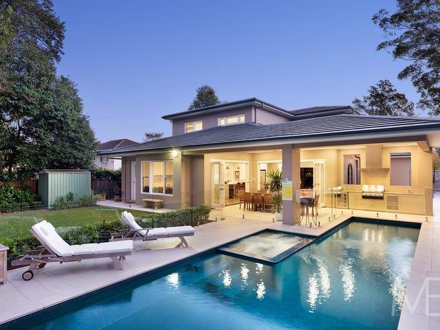 51 Benaroon Avenue, St Ives, NSW 2075