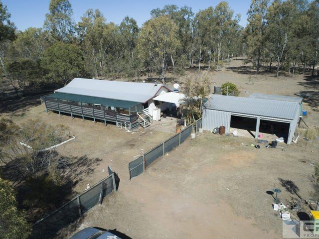 9 Naomi Road, Lockyer Waters, Qld 4311