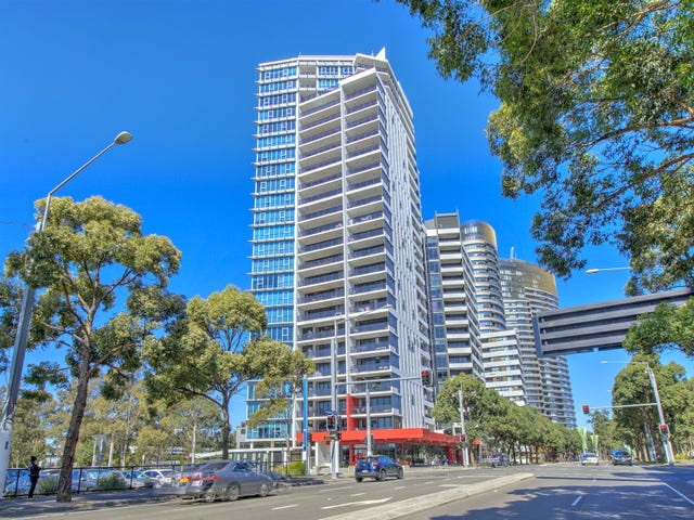 1307/11 Australia Avenue, Sydney Olympic Park, NSW 2127