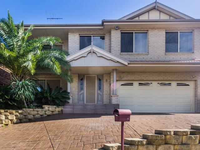 9 Curac Place, Casula, NSW 2170