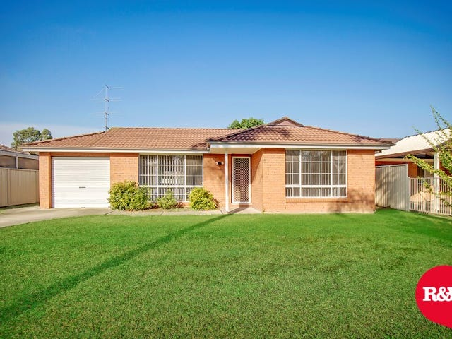 7 Sharon Place, Rooty Hill, NSW 2766
