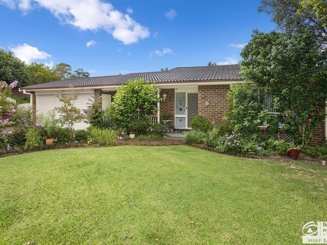 21 Brokenwood Place, Baulkham Hills, NSW 2153