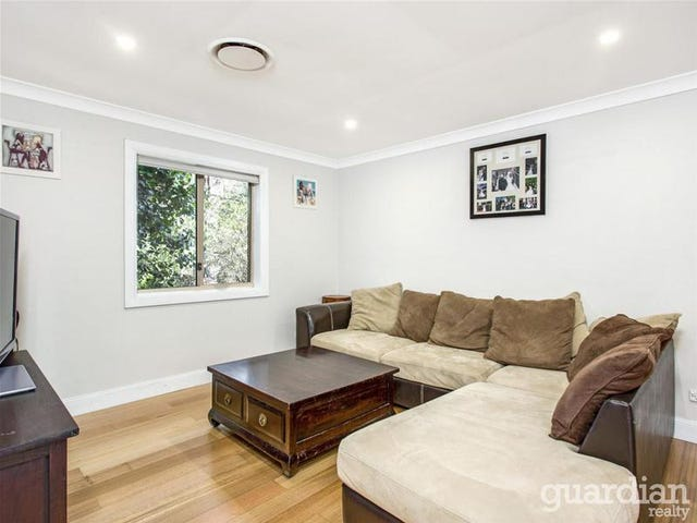 191A Somerville Road, Hornsby Heights, NSW 2077