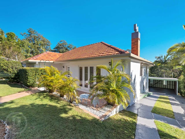 81 Jilba Street, Indooroopilly, Qld 4068