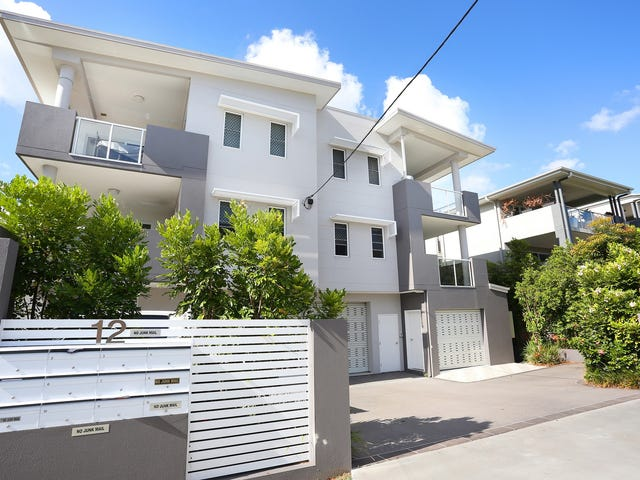 5/12 Noble Street, Clayfield, Qld 4011