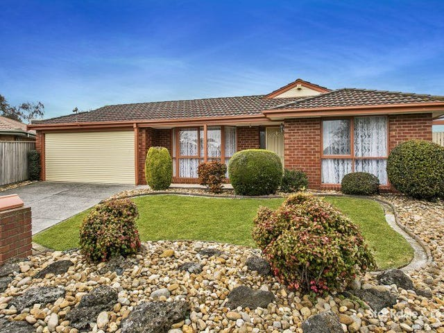 5 GABRIELLA COURT, Cranbourne North, Vic 3977