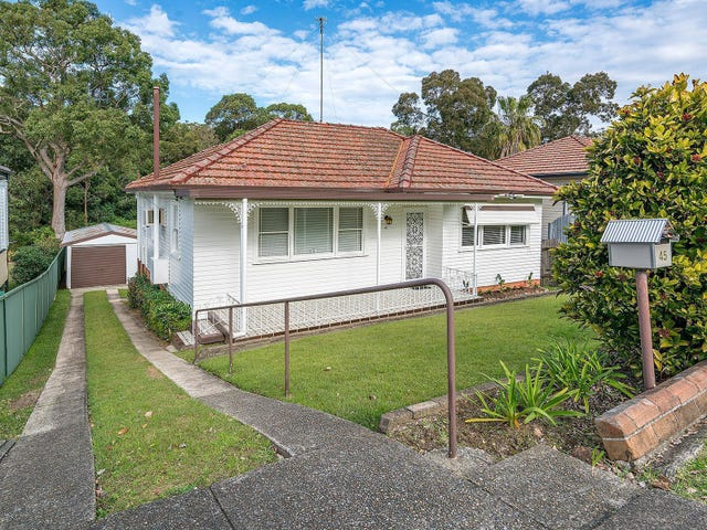 45 Grayson Avenue, Kotara, NSW 2289