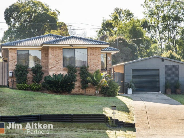 11 Monaro Place, Emu Plains, NSW 2750
