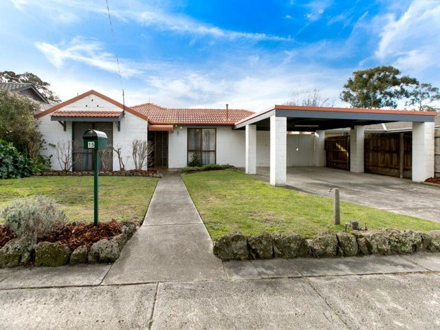 15 Burleigh Court, Frankston, Vic 3199