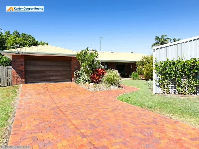 10 Palera Court, Point Vernon, Qld 4655