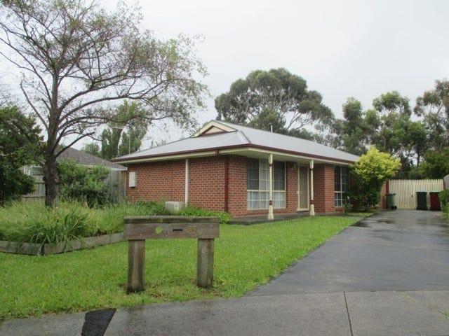 55 Woodlands Crescent, Narre Warren, Vic 3805