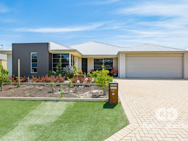 14 Cusworth Drive, Glen Iris, WA 6230