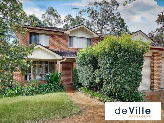 13b Kingussie Avenue, Castle Hill, NSW 2154