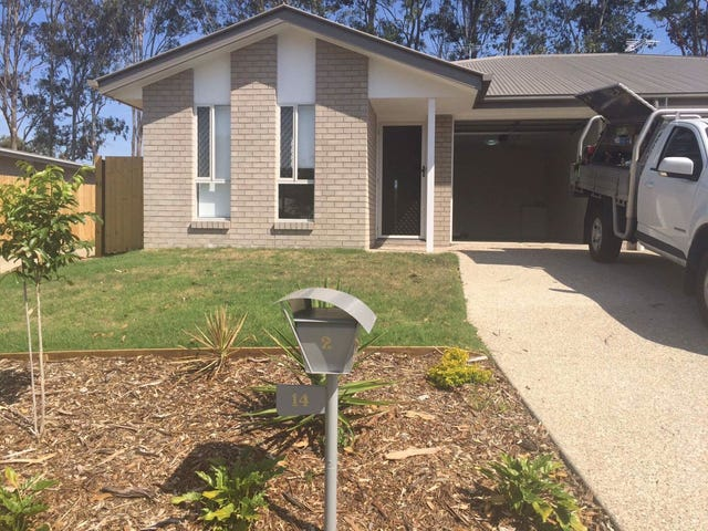 1/14 Riverpilly Cct, Morayfield, Qld 4506