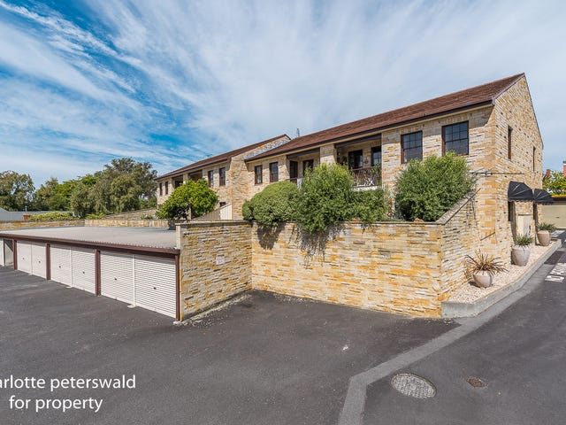 5/4a Colville Street, Battery Point, Tas 7004