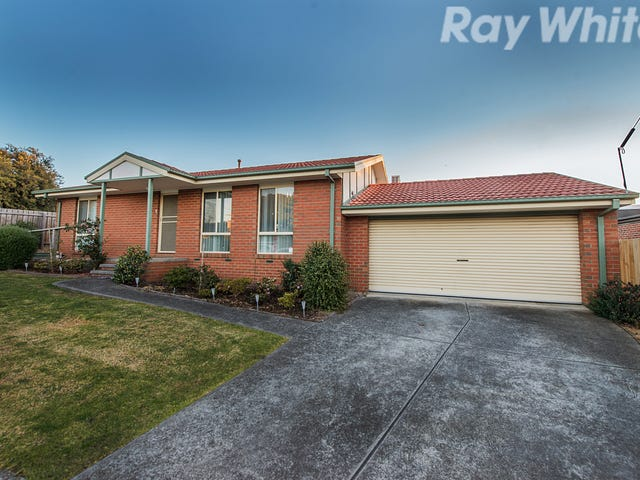 1/7 Simpson Road, Ferntree Gully, Vic 3156