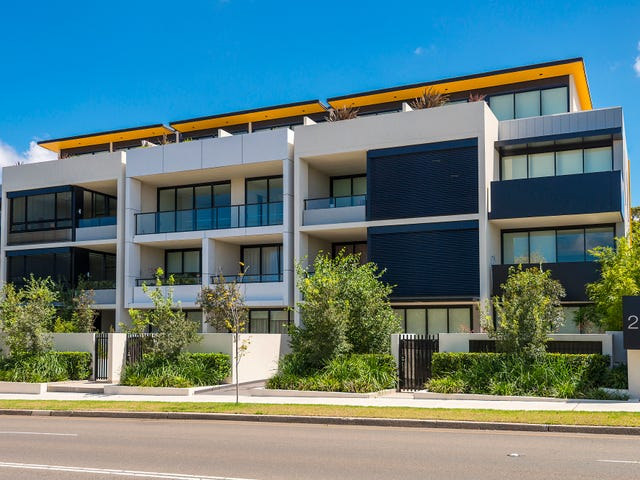 12A/260 Penshurst Street, Willoughby, NSW 2068