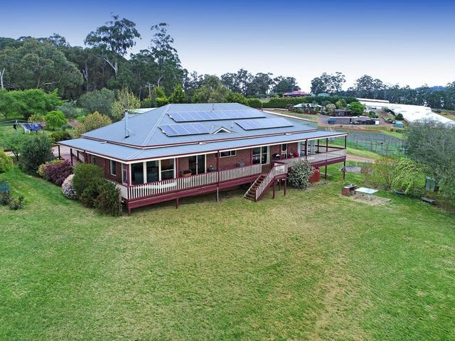 120 Wandin Creek Road, Wandin East, Vic 3139