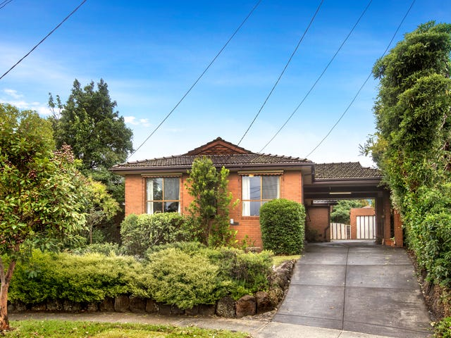8 Eagle Rise, Templestowe Lower, Vic 3107