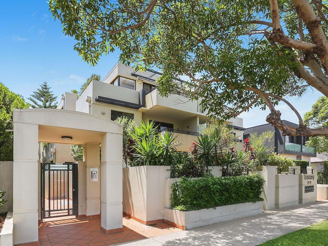 9/18 Hamilton Street, Rose Bay, NSW 2029