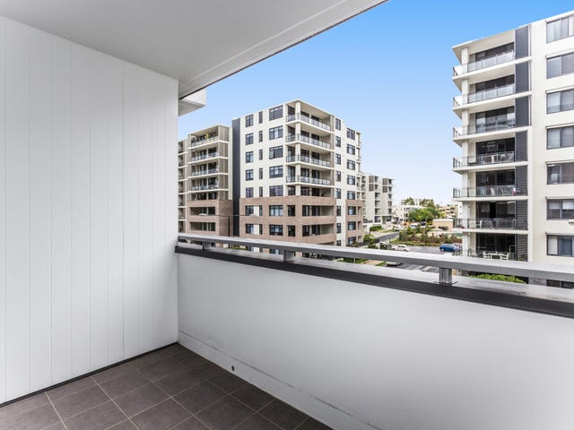 707/15 Baywater Drive, Wentworth Point, NSW 2127
