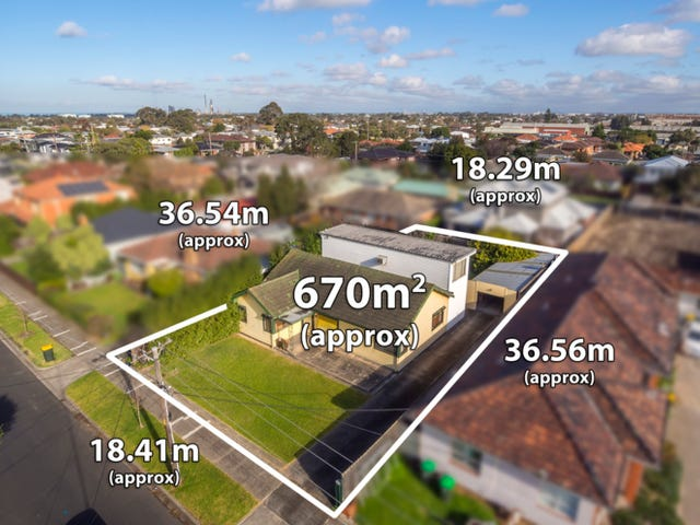 84 Paxton Street, South Kingsville, Vic 3015