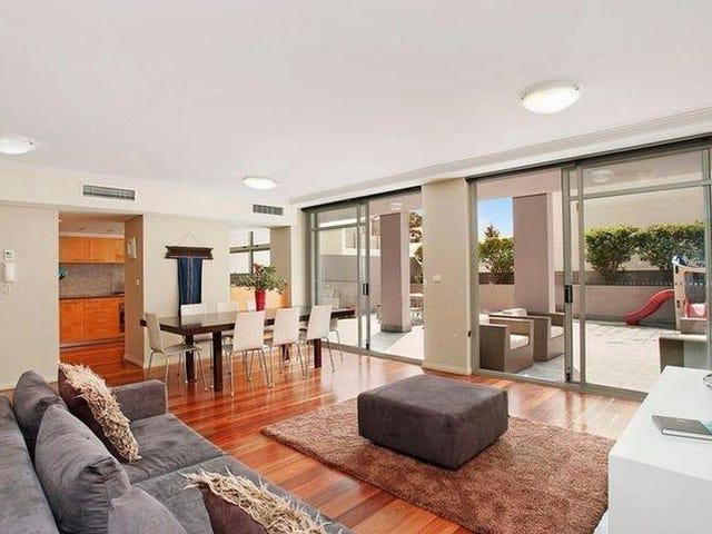 2/42 Flinton Street, Paddington, NSW 2021