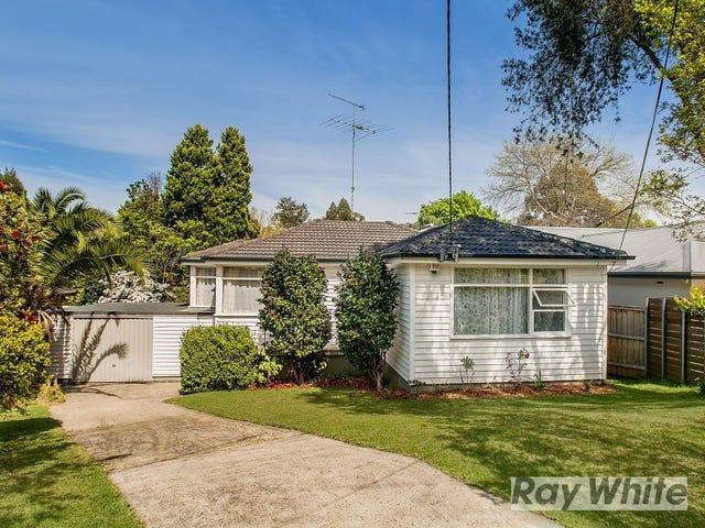 3 verletta Ave, Castle Hill, NSW 2154